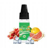 Arôme Grapefruit Delight de Fifty - 10ml